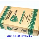 PAPEL I TOALHA CREME MAGNATA 230X225MM COM 1000 FS-ACIGOL 81 32285865