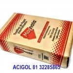 TOALHAS I DE PAPEL CELULOSE MAGNATA COM 1000 230X225MM-ACIGOL 81 32285865 090121