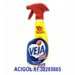 VEJA X14 TIRA LIMO CLORO ATIVO - ACIGOL 81 32285865