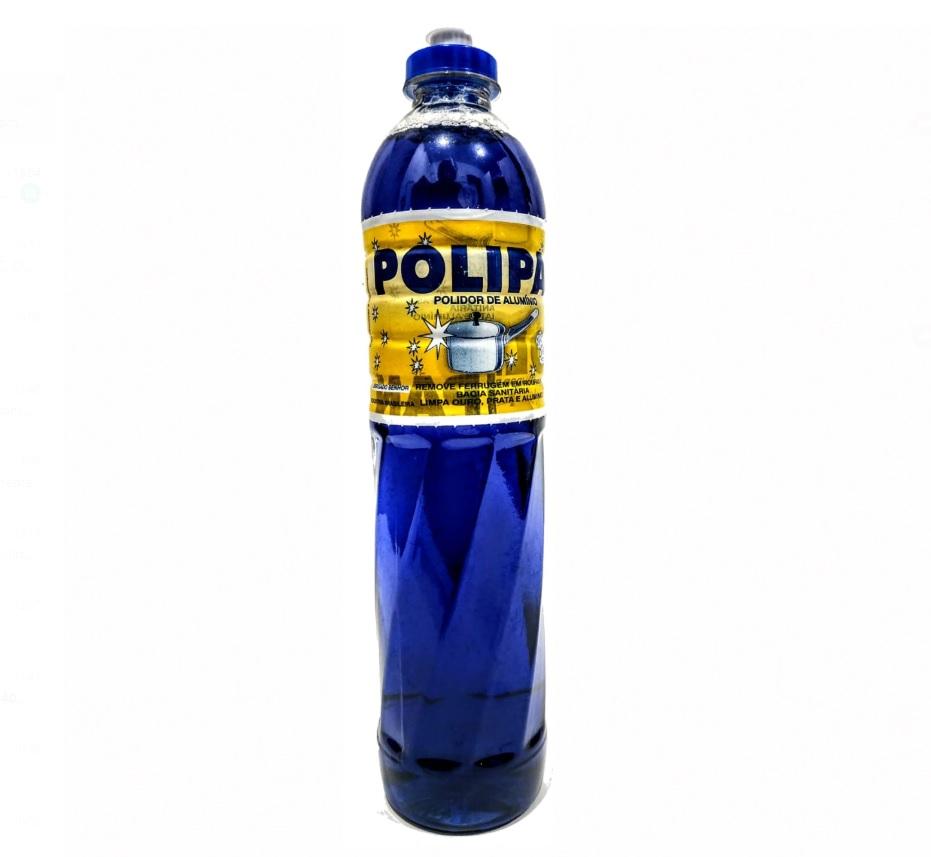 POLIDOR DE ALUMINIO POLIPAN 500ML - ACIGOL 81 32285865