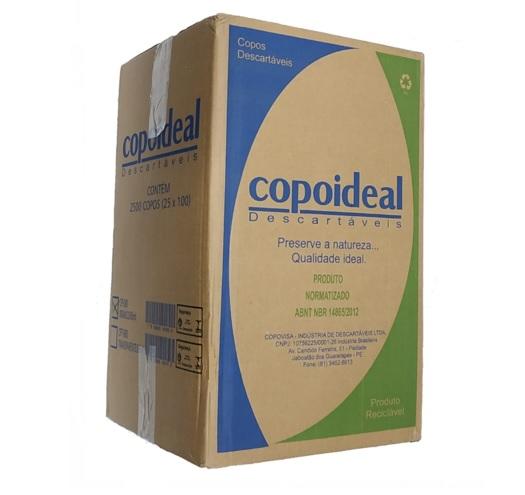 COPOIDEAL 80 ML CX COM 2500 - ACIGOL 81 32285865