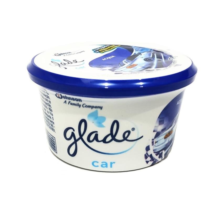 GLADE CAR ACQUA 70G - ACIGOL 81 32285865