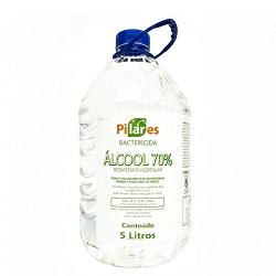 ALCOOL LIQUIDO 70 PILARES COM INMETRO-ANVISA-INOR - ACIGOL 81 32285865 -250X250